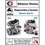 Manual Taller Motor Iveco Daily F1a - F1c Original Español