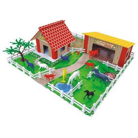 Brinquedo Infantil - Fazendinha Ref. 725
