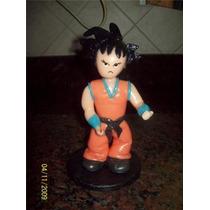 Dragon Ball, Hombre Araña, Kity En Porcelana Fria