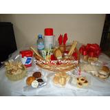 Desayunos Materos Dulce Nany Zona San Martin Dia Del Padre