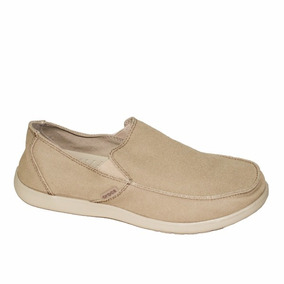 Zapatos Nauticos Crocs - Alpargatas en Mercado Libre Argentina e3bc0ef36438