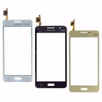 Tela Touch G530 Samsung Galaxy Gran Prime Duos + Adesivo