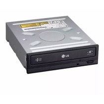 Drive Leitor Gravador Dvd-rw 48x Ide Interno Desktop Novo