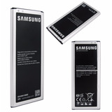 Bateria Samsung Galaxy Note 4 Garantizada