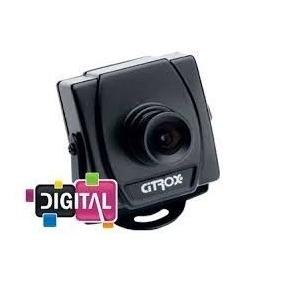 Mini Câmera Citrox Digital Day /night 700 Linhas