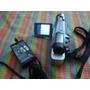 Filmadora Mini Dv Canon Zr85( Com Defeito)