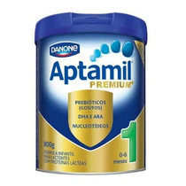 Leite Aptamil 1 Premium 800g