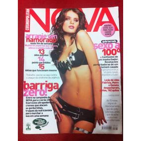 Revista Nova Isabeli Fontana Maria Paula Bruno B Masturbação