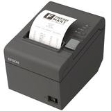 Impresora Termica Epson Tm-t20 Usb Comandera Tickeadora Stec