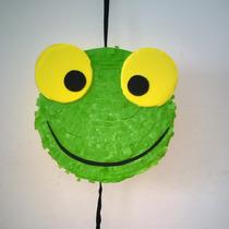Piñata Sapo Pepe