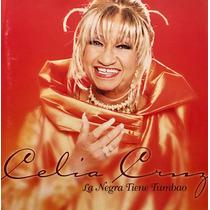 Cd Celia Cruz La Negra Tiene Tumbao