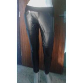 Vendo Calça Legging Nova Napa Na Frente Coton Atrás G