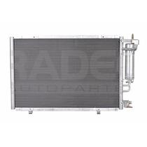 Condensador De Aire Ford Fiesta 2011 - 2013 Rxc