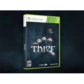 Jogo Thief