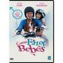 Dvd Como Fazer Bebês