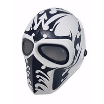 Mascara Invader King Army Of Two Airsoft Mask Protective