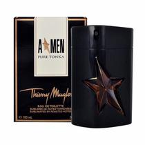 A*men Angel Pure Tonka Thierry Mugler Envio Gratis Msi