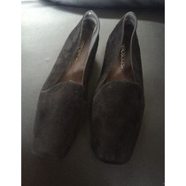 Zapatos Confort Anatómicos Para Dama Aerosoles Talla 38