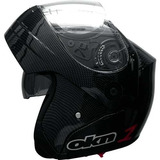 Casco Okinoi Rebatible Carbono Doble Visor C/ Envio Freeway