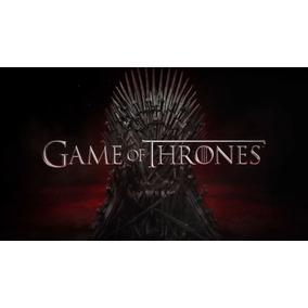 Game Of Thrones 5 Temporadas Apenas 49,99 Reais