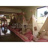 Gigi Cabanas Locação Festa Do Pijama Sp Mg Pr Rj