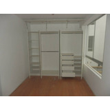 Closet- Cocinas Empotrados De Melamina
