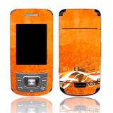 Capa Adesivo Skin371 Para Samsung B5702 Duos
