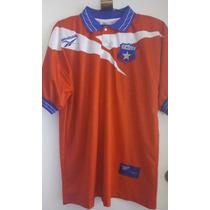 Chile Selección Nacional Reebok L
