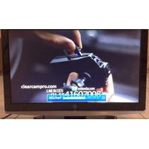 Tv Westinghouse 26 Pulgadas Alta Resolución Usada