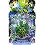 Alien Creator Transporter Ben 10 Verde 2 Figuras