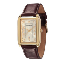 Relógio Mondaine Análogo Calendário Social 83285gpmvdh1