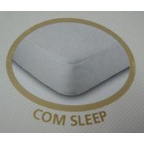 Capa Protetora Impermeável Para Colchão Queen Serve P/ Box