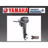 Motor Yamaha 15 Hp 2t-entrega Inmediata Ver Oferta Contado!!