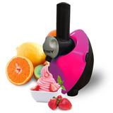 Sorveteira Yofruit Máquina Sorvete Nat Caseiro Frozen- 127v