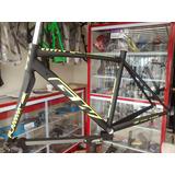 Bicicleta Ruta Flamma Gw, Grupo Shimano Claris 8v Ruedas Gw