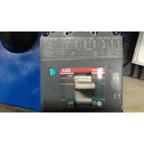 Disjuntor Caixa Moldada Abb Tmax Xt2n 160