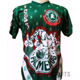 Camisa Palmeiras 2017 Branca Verde Nova Libertadores Barato