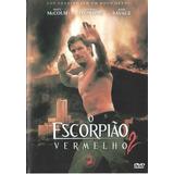 Dvd - O Escorpiao Vermelho 2