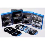 Blu-ray Velozes E Furiosos Coleção Box 7 Filmes 7 Discos