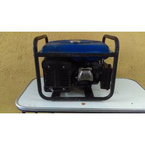 Generador De Corriente A Gasolina Usado