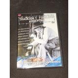 Dvd Tradicion Folklore Argentino 2006 Los Ejes De Mi Carreta