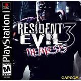 Resident Evil 1 - 2 - 3 Pack Juego Digital Ps3