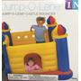 Inflable Brinca Brinca Intex !!! Ideal Para Pequeños !!