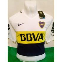 Jersey Boca Juniors 2017 Visitante