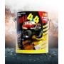 Full Convertidor Antioxido Esmalte 2 En 1 X 20lts Negro Gris