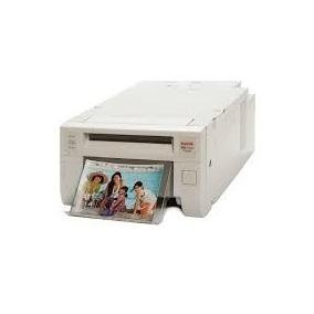 Impressora Kodak 305 + 1 Kit Para 640 Impressões 10x15cm