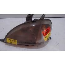 Farol Mercedes-benz Ml320 1999 2000 2001 [080/b]