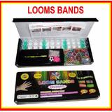 Loom Bands Hacer Pulseras Gomas Elasticas Telar + Repuesto