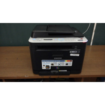 Impressora Multifuncional Samsung Clx-3185n, Perfeita!!!!
