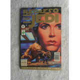 Star Wars El Regreso Del Jedi Editorial Vid Cómic, 1997